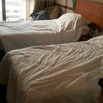 Sun & Sky Al Rigga Hotel Foto