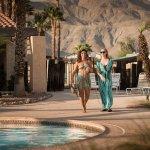 Foto de Caliente Springs Resort