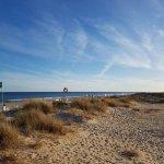 Photo de Praia do Barril