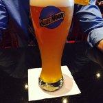 20oz Beer
