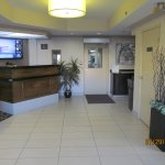 Days Inn & Suites Sault Ste. Marie, ON Foto