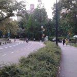Central Park Bike Tours Foto