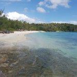 Photo de Lelepa Island Day Tour