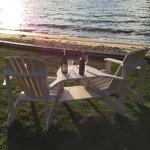 珊蒂海灘旅舍及渡假村照片