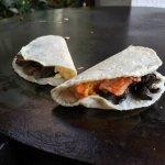Foto de El Restaurante de especialidades y Bar del Hotel Villablanca Huatulco
