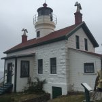 This is a great free stop. You can go up the hill and read about the lighthouse or just enjoy th