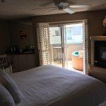 Foto de SeaVenture Beach Hotel