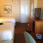 Photo de California Hotel