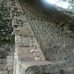 Photo de Les Ruines de Copan
