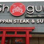 Photo of Shogun Japanese