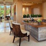 Canyon Suites Concierge Desk
