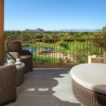 Canyon Double Golf View Patio