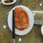 Pyeongyang Restaurant Foto
