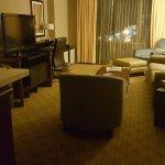 Photo de Hilton Milwaukee City Center