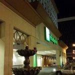 Holiday Inn Express Los Angeles-LAX Airport Foto