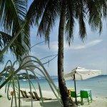 Aissatou Beach Resort Foto