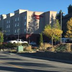 Foto de Hampton Inn by Hilton Kamloops