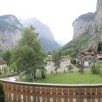 Hotel Staubbach Foto