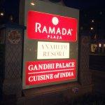 Foto de Gandhi Palace