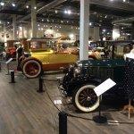 Fountainhead Antique Auto Museum Foto