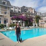 Gran Hotel Pucon Foto