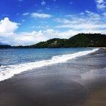 Hotel Bosque del Mar Playa Hermosa Foto