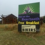 Foto de Inn on the Beartooth