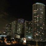 Photo de Hilton Miami Downtown