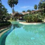 Photo de Felix River Kwai Resort - Kanchanaburi