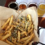 Half Moon Bay Brewing Company Foto