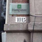 Photo of Hampshire Hotel - Prinsengracht Amsterdam