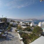 Photo of Porto Mykonos Hotel