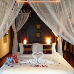 Executive room with special setting