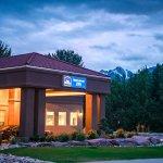 Foto de BEST WESTERN Mountainview Inn