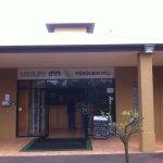 Leisure Inn Pokolbin Hill Foto