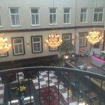 BEST WESTERN Hotel Bentleys Foto