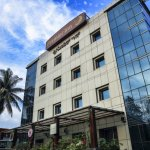Premier Inn Bangalore Whitefield Hotel