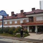 Photo de Ajax Hotel