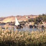 Nile River - Aswan