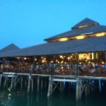 Photo of The Kelong Seafood Restaurant