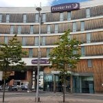 Photo of Premier Inn Belfast Titanic Quarter Hotel