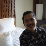 this is there executive room