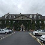 Photo de Celbridge Manor Hotel