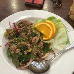 Delicious Thai/Laos food