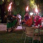 Foto di The Lalit Laxmi Vilas Palace Udaipur