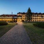 Mazurski Raj Hotel