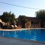 斯皮利亞鄉村飯店照片