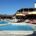 Hotel gaia garden