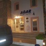 Agar Apartments Foto