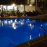 Photo de Christina Beach Hotel